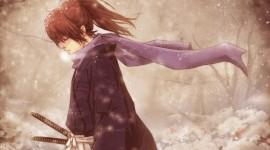 Himura Kenshin Wallpapers