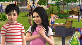 The Sims 4K