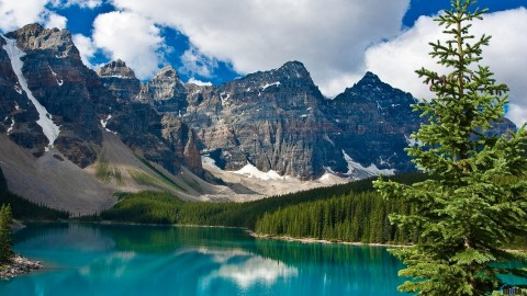Rocky Mountains wallpapers high quality