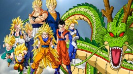 Dragon Ball Z Download for desktop