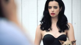 Krysten Ritter for android