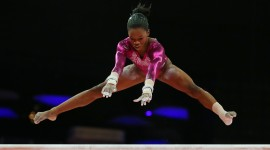 Gymnastics 1080p