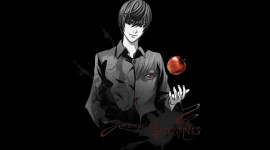 Death Note free