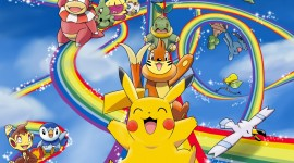 Pokemon Free download
