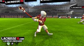 Lacrosse HD