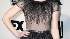 Lily Rabe Pictures