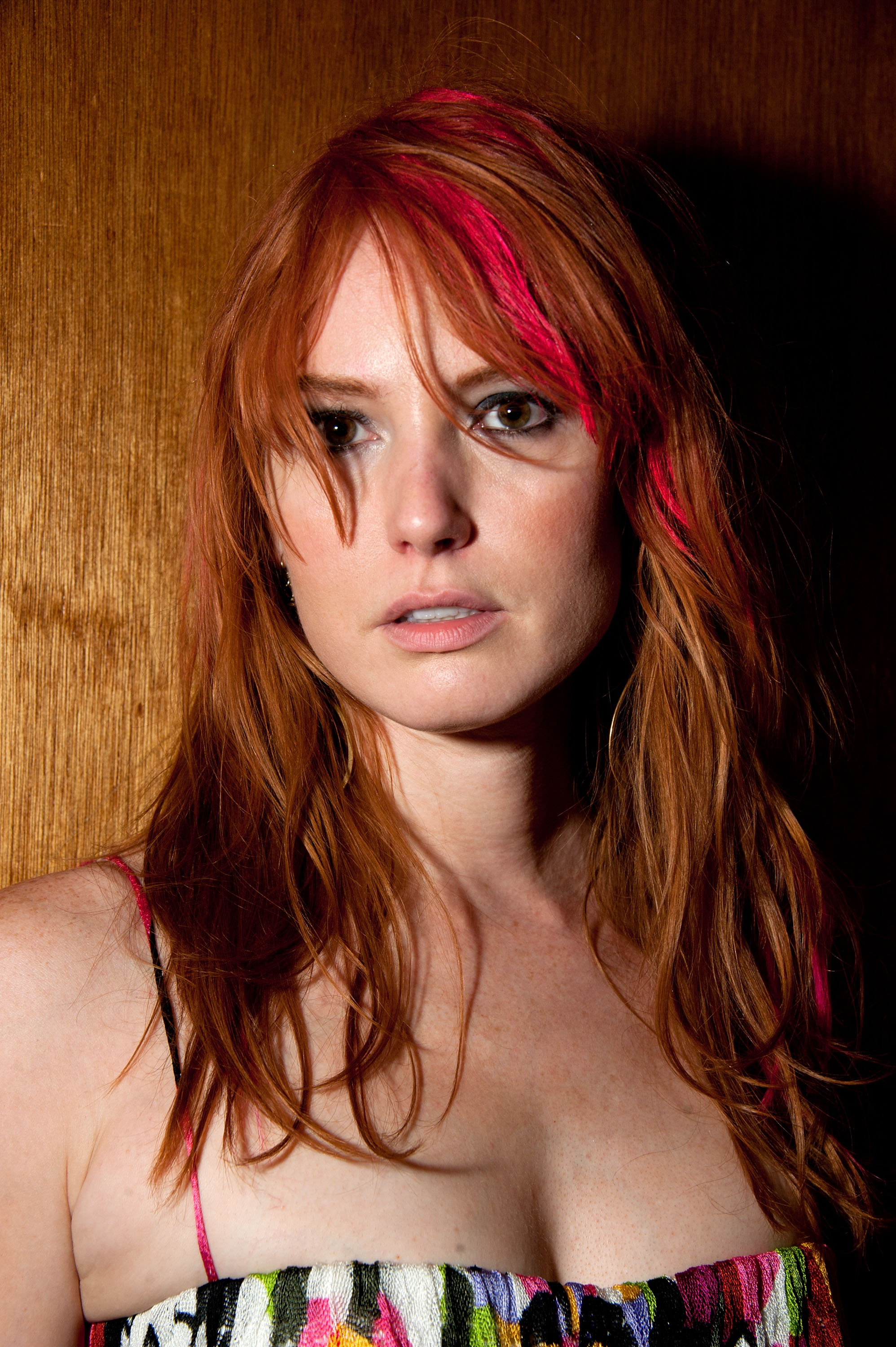 Actress alicia witt nude for that