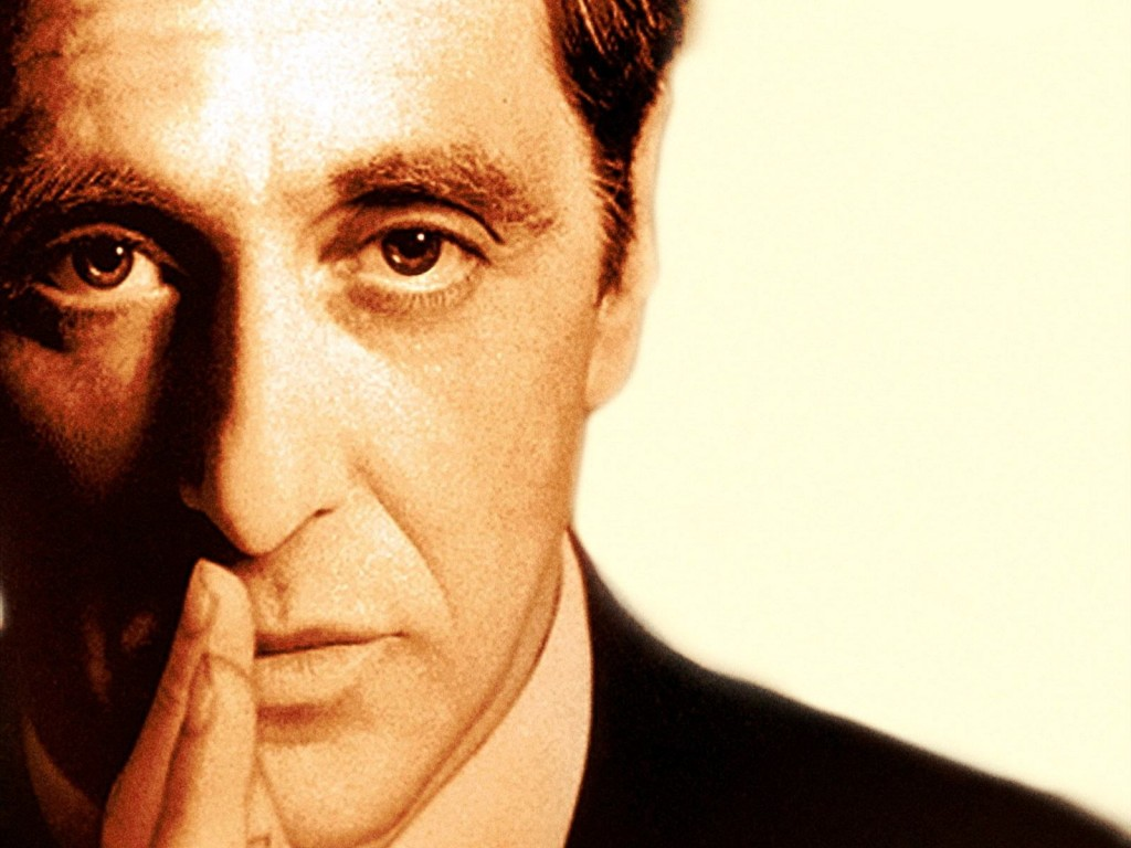 The Godfather wallpapers HD