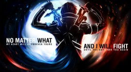 Sword Art Online Pics