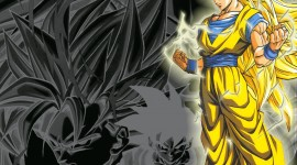 Dragon Ball Z for smartphone