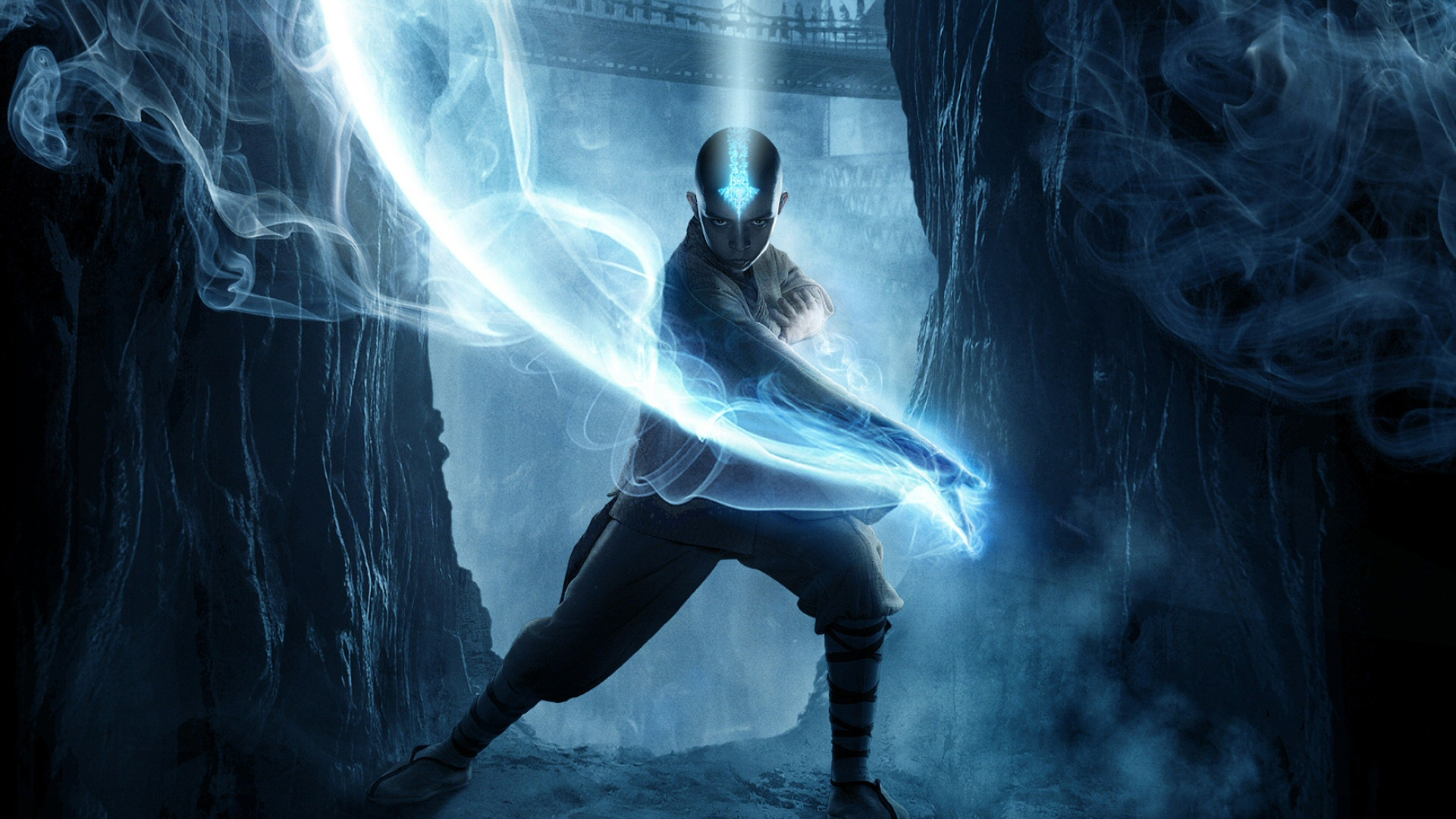 Avatar - The Last Airbender ISO ROM Download for PSP