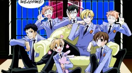 Ouran High School Host Club HD