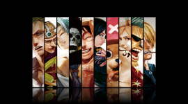 One Piece HD Wallpaper