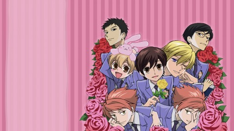 Ouran High School Host Club wallpapers high quality