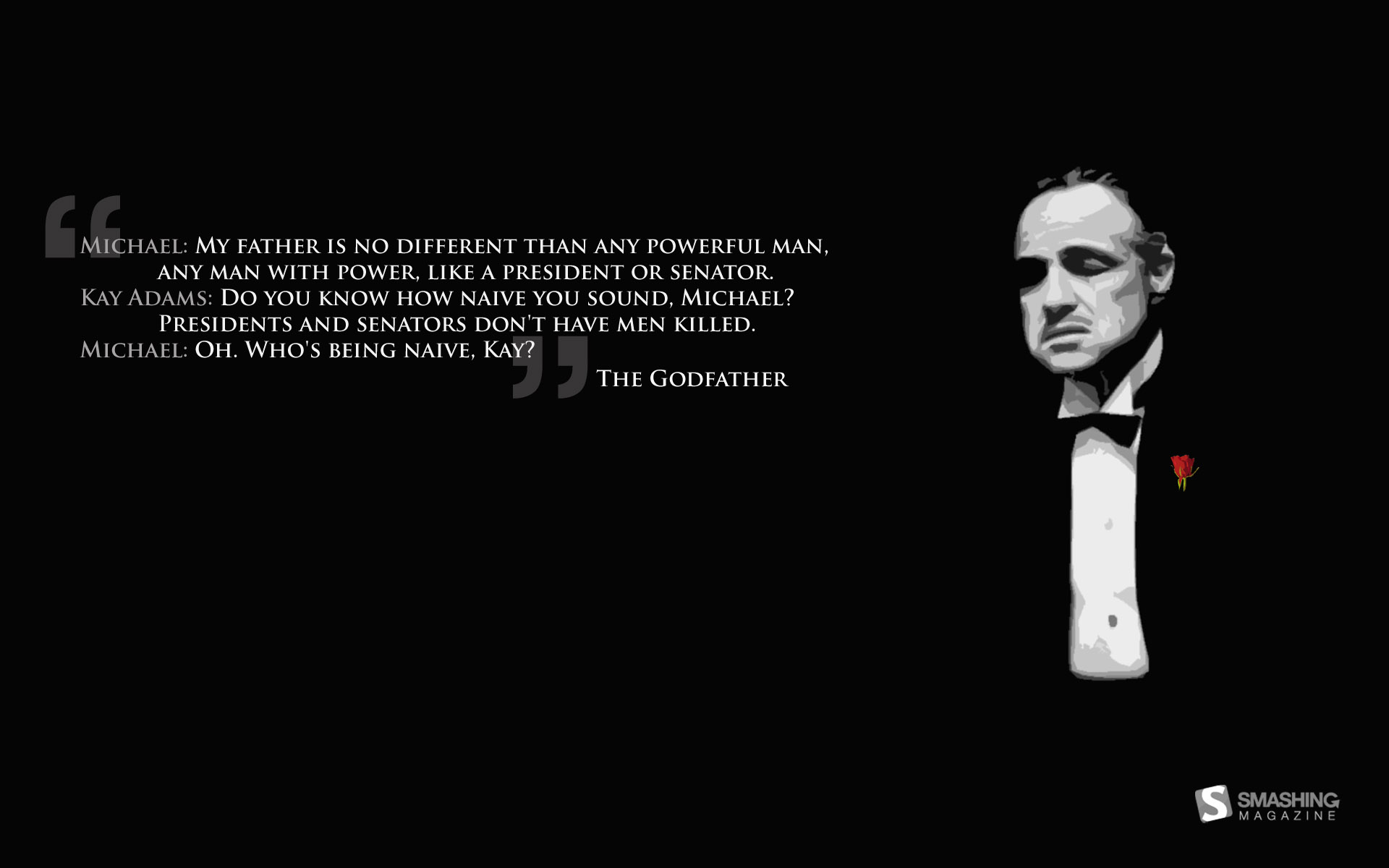 the godfather free
