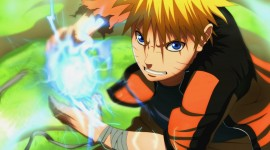 Naruto Uzumaki Free download