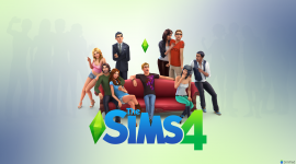 The Sims High resolution