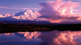 Mount Mckinley Pictures