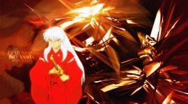 Inuyasha Full HD
