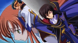Code Geass Wallpapers HQ