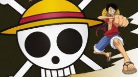 Monkey D Luffy background