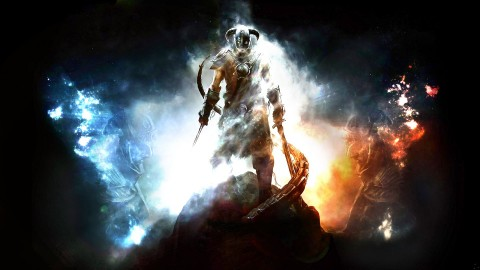 Elder Scrolls Skyrim wallpapers high quality