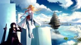 Sword Art Online Images