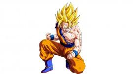 Son Goku 4K
