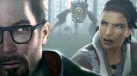 Half-Life 2 HD Wallpaper
