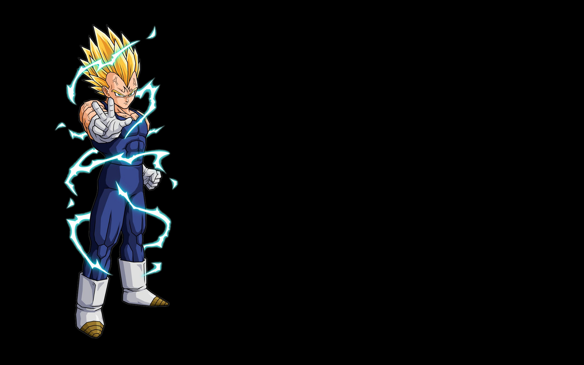 Vegeta wallpapers high quality download free for Wallpaper immagini hd