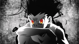 Hunter X Hunter Free download