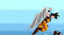 Son Goku 1080p