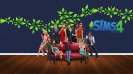 The Sims for smartphone