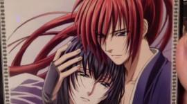 Himura Kenshin 4K