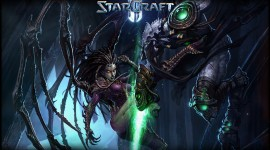 Starcraft Widescreen