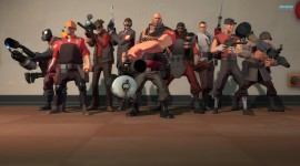 Team Fortress 2 for smartphone