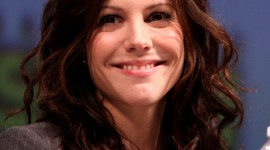 Mary-Louise Parker Widescreen