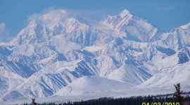 Mount Mckinley Wallpapers HQ