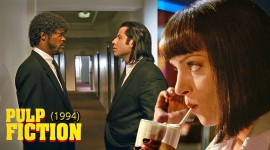 Pulp Fiction High Definition
