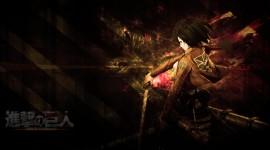 Attack On Titan HD