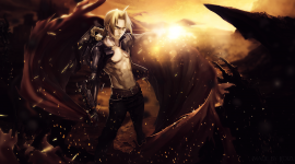 Edward Elric Pictures