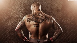 Mixed Martial Arts Wallpapers HQ