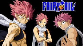 Fairy Tail HD Wallpapers