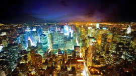 New York City Skyline HD Wallpapers