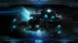 Starcraft High resolution