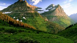 Glacier National Park Pictures