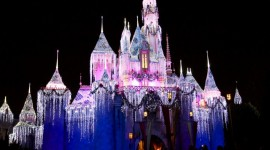Walt Disney World HD