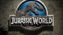 Jurassic World background