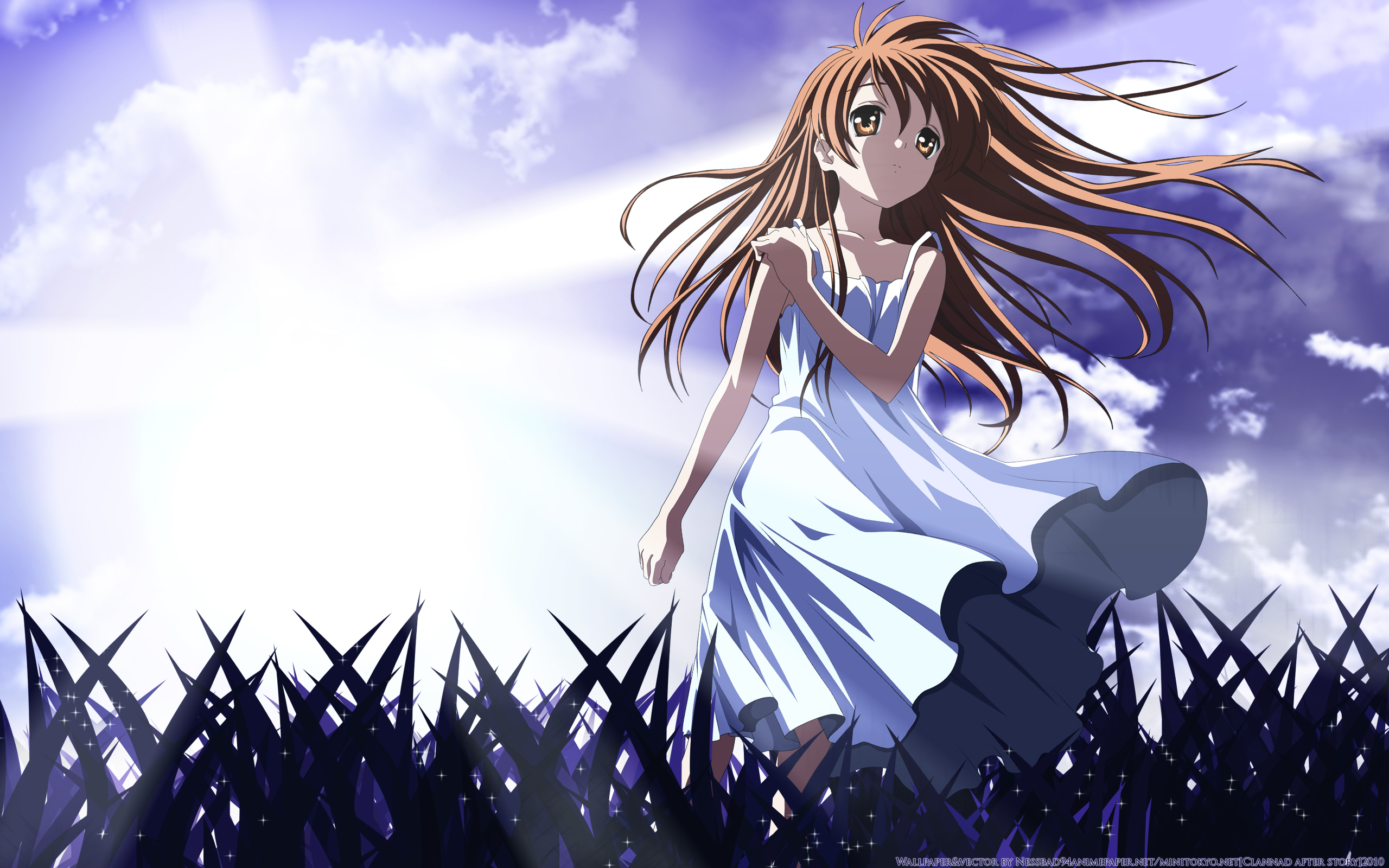 Clannad wallpapers high quality download free - High quality anime pictures ...