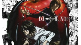 Death Note Full HD